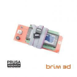 Prusa LCD unit