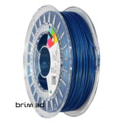 PLA Glitter BLUE - 1,75mm 750g