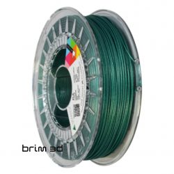 PLA Glitter GREEN - 1,75mm...