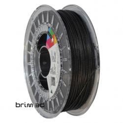 PLA Glitter BLACK - 1,75mm...