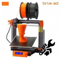 Prusa i3 MK3S+ Kit -...