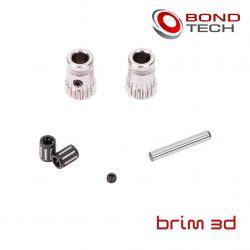 Bondtech drivegear (set)...