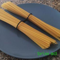 Doseador de esparguete