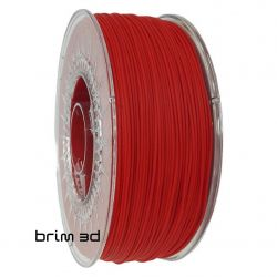 PLA Everfil RED - 1,75mm 1Kg