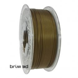 PLA Everfil GOLD METALLIC -...